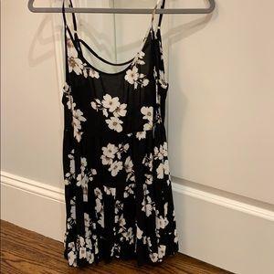 Black Jada Dress!
